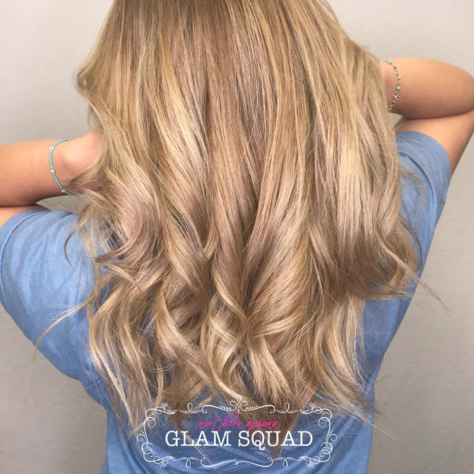 Hair color service balayage ombre highlights flagstaff hair about our hair color services pmusecretfo Gallery